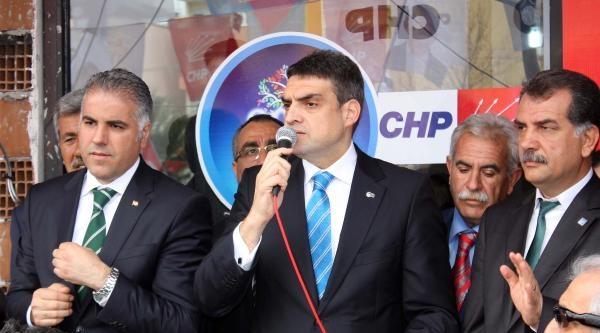 Chp'li Oran: Erdoğan'ın Başkan Olma Seçeneği Ortadan Kalktı (2)