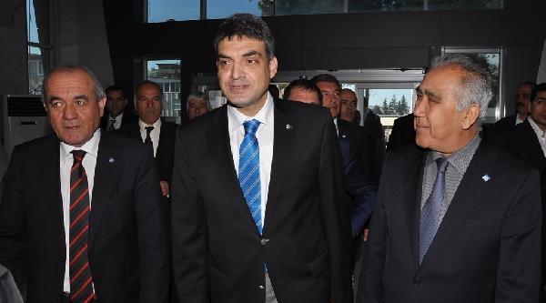 Chp'li Oran'dan, Bakan  Ala'ya: Hangi Ülkenin İçişleri Bakanısın?