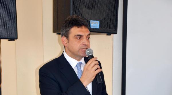 Chp'li Oran'dan Twıtter Tepkisi: Başbakan Kamikaze Saldırısı Yaptı