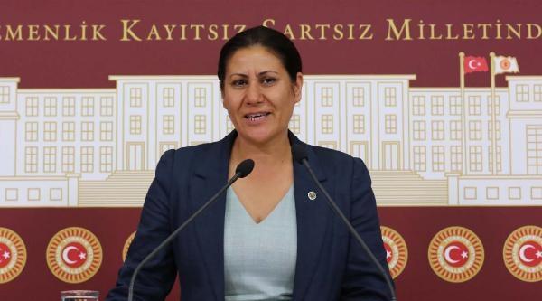 Chp'li Öz: Son 6 Ayda 139 Kadın Öldürüldü