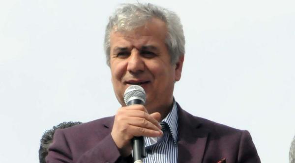 Chp'li Özbolat: 'hırsız' Dediğinizde Üzerine Alıp Dava Açıyor
