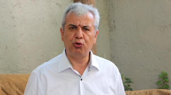 Chp'li Özbolat: Musul Rehinelerini Seçim Malzemesi Yapmak Alçaklıktır