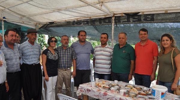 Chp'li Öztürk: İhsanoğlu 1'inci Turda Seçilir