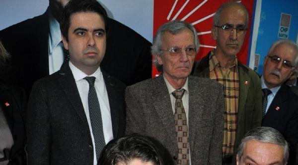Chp'li Pavey: 17 Aralık Hükümeti Çamura Batırdı