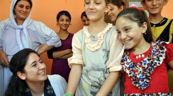 Chp'li Pişkin: Ezidilere Yapılanlardan Halk Olarak Sorumluluk Taşıyoruz