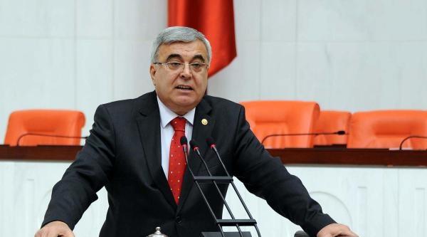 Chp'li Sarıbaş'tan Gökçeada Depremi İçin Önerge