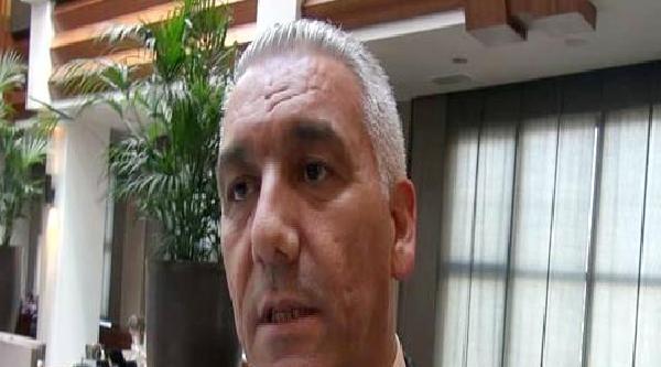 Chp'li Şeker: Türkiye'den 5 Bin Kişi Işid'e Katıldı