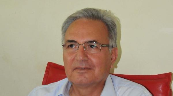 Chp'li Serindağ: Operasyon Erdoğan'a Yapılmalıdır