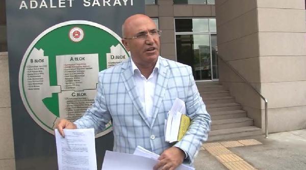 Chp'li Tanal'dan Başbakan Erdoğan Hakkında Suç Duyurusu