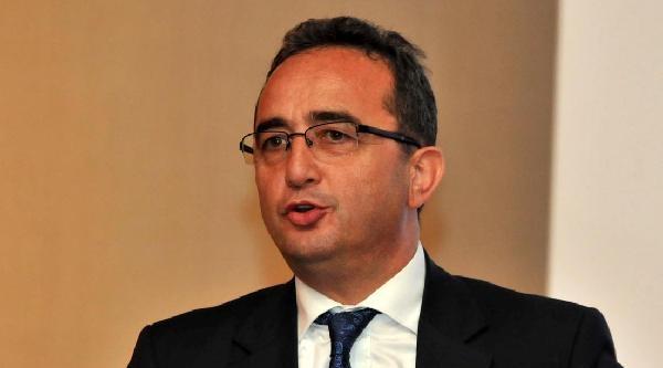 Chp'li Tezcan: Akp'nin 'tomakrasi'sini Yeneceğiz