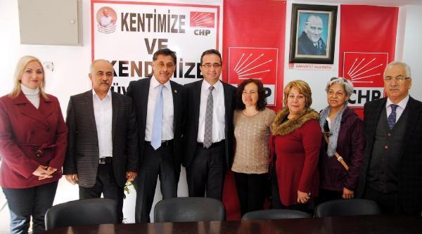 Chp'li Tezcan: Hükümetin Gerçek Yüzü 17 Aralık'ta Görüldü
