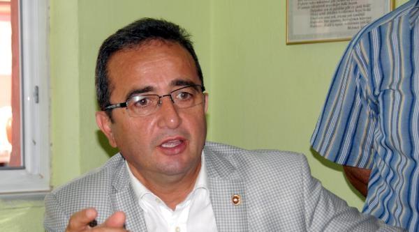 Chp'li Tezcan: İktidar Ülkeyi Çikmaza Sürüklüyor