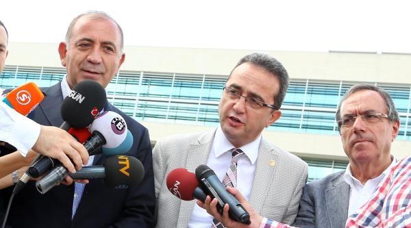 Chp'liler, Başbakan Erdoğan İçin Anayasa Mahkemesi'ne Başvuruda Bulundu
