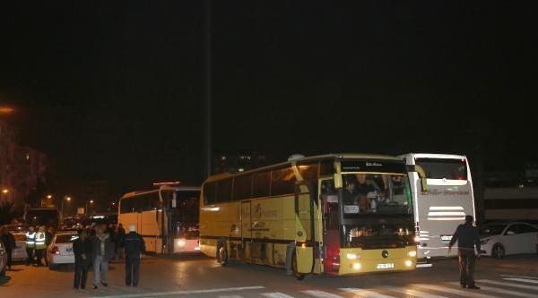 Chp'liler Büyükşehir Için Ankara Yolunda