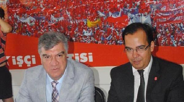 Chp'liler İzmir'de İhsanoğlu'na Destek Turunda (2)