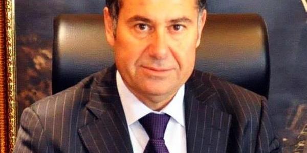 Chp'nin Bodrum Adayi Mevcut Başkan Mehmet Kocadon Oldu
