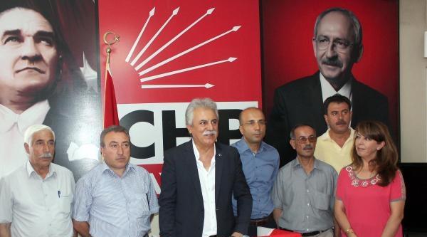 Chp'nin Kayseri Delegeleri 'kılıçdaroğlu' Diyecek