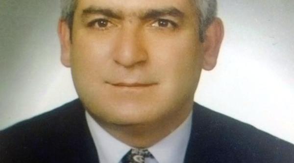 Chp'nin Tunceli'de Başkan Adayi Aytaç Oldu