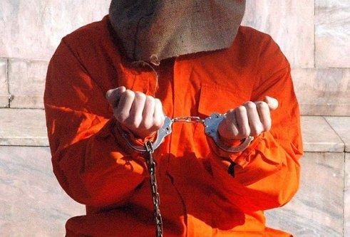 CIA esirlere hukuk dışı acı çektirme taktikleri uyguladı