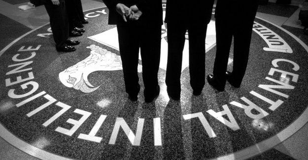CIA NASIL KURULDU? KİMLER KURDU