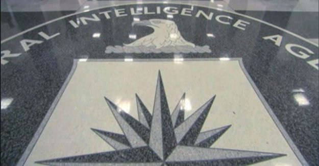 CIA Yeniden Yapılanmaya Gidiyor