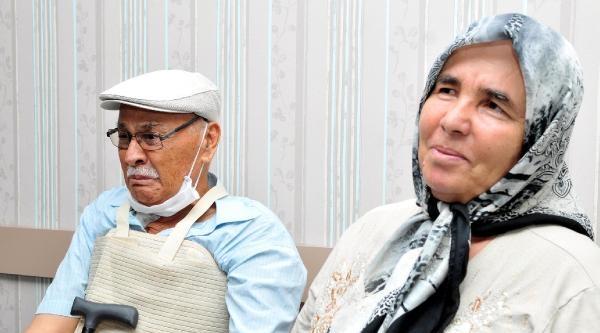 Çifte Ameliyat Hayat Kurtardı