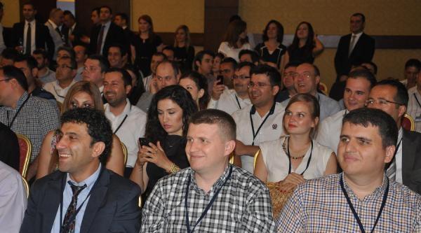 Ciliv: Turkcell, Avrupa'nın En Hızlı Büyüyen Telekom Grubu Oldu