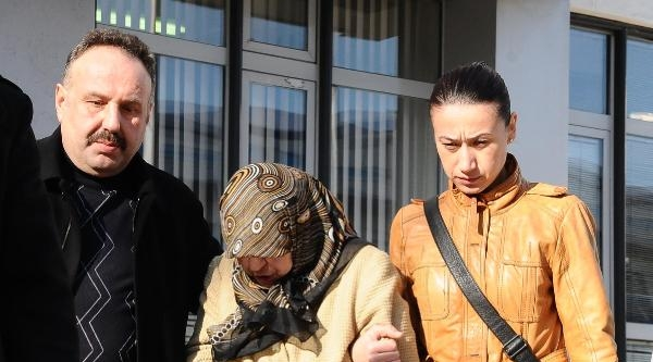 Cinayet Delili Sosyal Medya Hesabı Kapatılmış