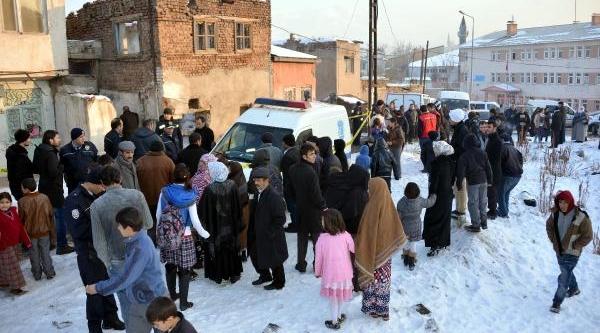 Cinayet Zanlisi: 'tehdit Etti, Eşarbiyla Boğdum'