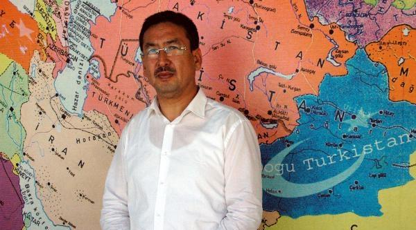Çin'de Doğu Türkistanlılar'a Oruç Yasağına Tepki