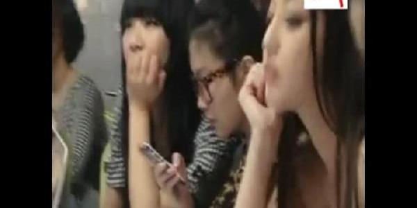 Çin'de Hayat Kadinlarina Sosyal Medyayi Iyi Kullanma Kursu