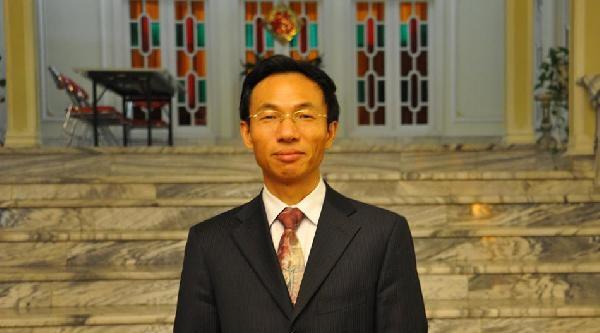 Çin'den Ankara'ya Kritik Büyükelçi Ataması