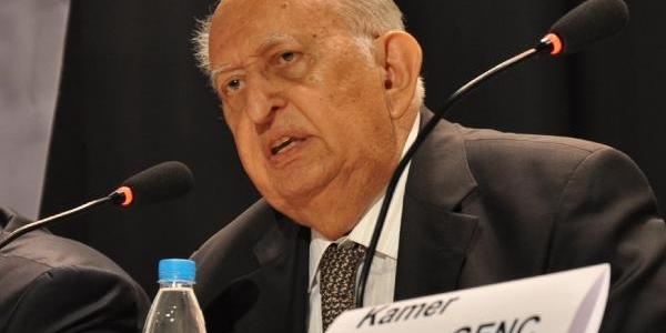 Cindoruk: Başbakanin Kizinin Milletvekili Olmasi Için Yapildi