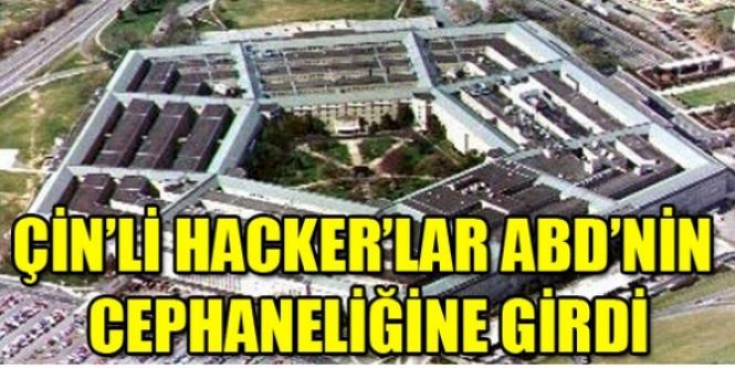 Çinli hackerlar, 11 saat NASA uydusuyla oynadılar