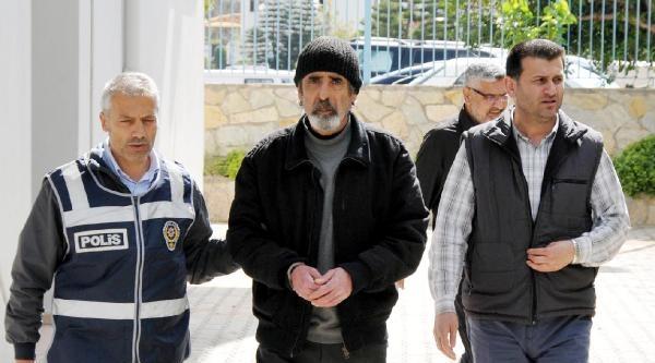 'cinsel İstismar'dan Tutuklandı