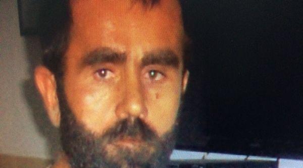 Çobani Öldürüp, 3 Kişiyi Bıçaklayan Saldırgan Tesadüfen Yakalandı