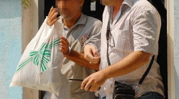 Çocuğa Cinsel Istismardan 49.5 Yil Ceza Alan Seyyar Saticiya, 23.5 Yil Daha