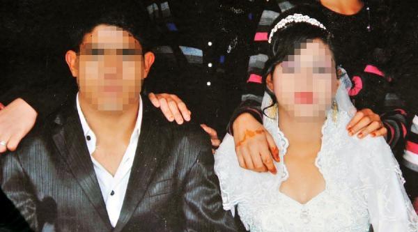 Çocuk Gelinle Evliliğe 15 Yıl Hapis İstemi