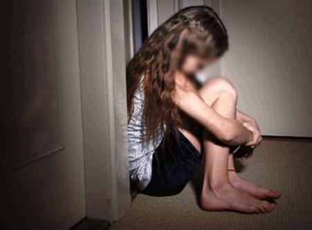 Çocuk istismarına terör cezası....