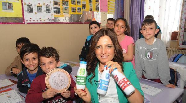 Çocuklara 3 Kumbara İle Para Yönetimi Öğretiliyor
