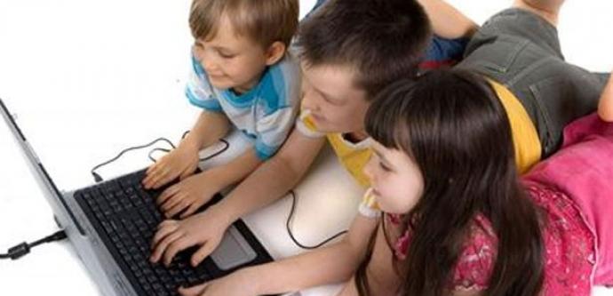Çocuklara Türk Twitter'ı geliyor...