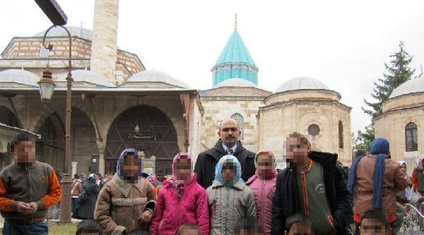 'çocukları Baba Şefkatiyle Öpüyordum' Diyen Öğretmene 85 Yıl Hapis