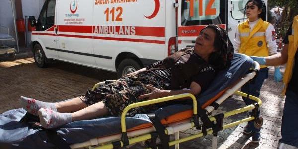 Çocuklari Tarafindan Dövülüp Hastanelik Oldu Iddiasi
