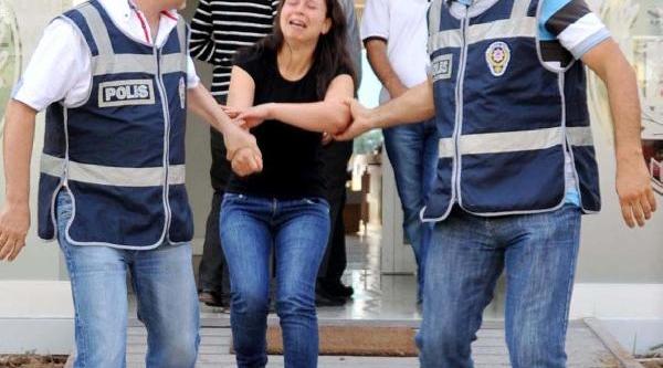 Çocuklarini Fare Zehriyle Öldüren Anneye Ömür Boyu Hapis Cezasi