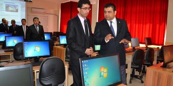 Çomü Türkiye'De 9, Dünyada 812'Nci