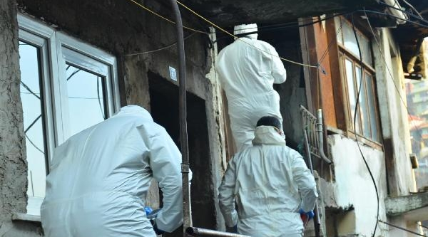 Çöp Evden, 15 Gündür Kayip Olan Ev Sahibinin Cesedi Çikti
