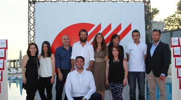 Corporate Games İstanbul Ödülleri Sahiplerini Buldu