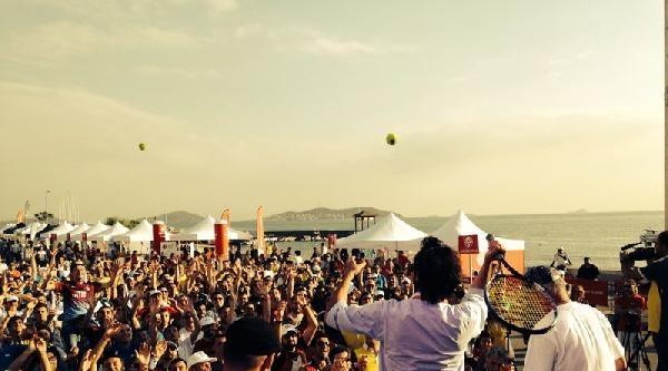 Corporate Games İstanbul Tüm Heyecanı İle Start Aldı