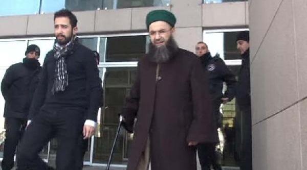 Cübbeli Ahmet Hoca: Allah Türkiye Hayrina Neyse Onu Yapsin