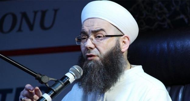 Cübbeli Ahmet Hoca'dan ''Kanuni'' yorumu